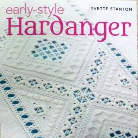 Early Style Hardanger - out of stock