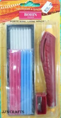 Mechanical Chalk Pencil