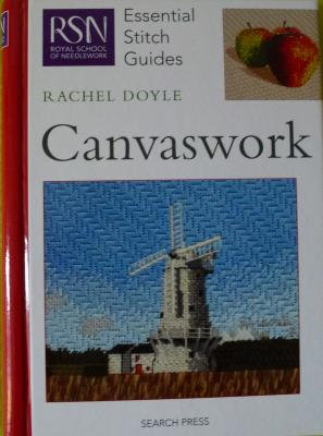 Canvaswork - out of stock