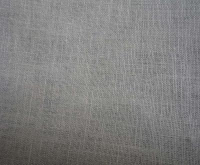 Sienna Cotton/Linen - White