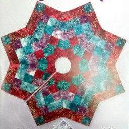 Kringle's Kaleidoscope