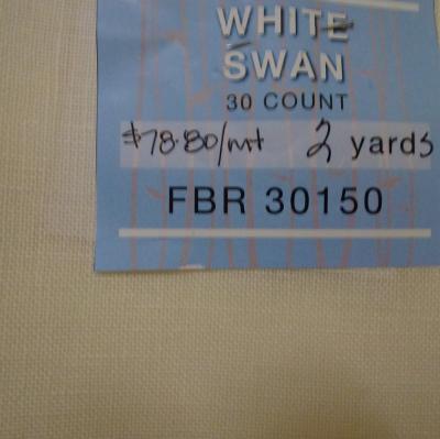 White Swan 30Ct