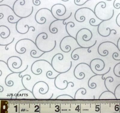Basics Scroll - White Background