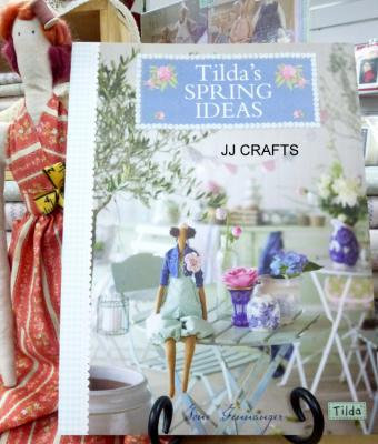 Tilda's Spring Ideas -out of stock