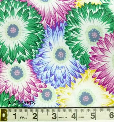 Chrysanthemum Carpet