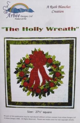 The Holly Wreath