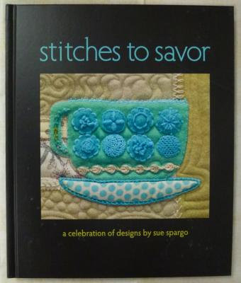 Stitches to Savour - out of stock