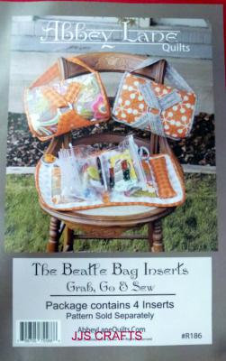 Beatle Bag Inserts