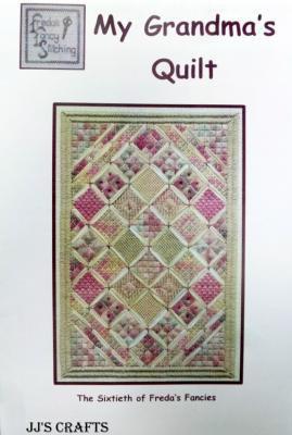 My Grandma's Quilt