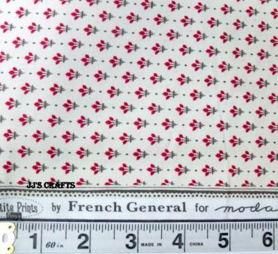 French General - PETITE PRINTS