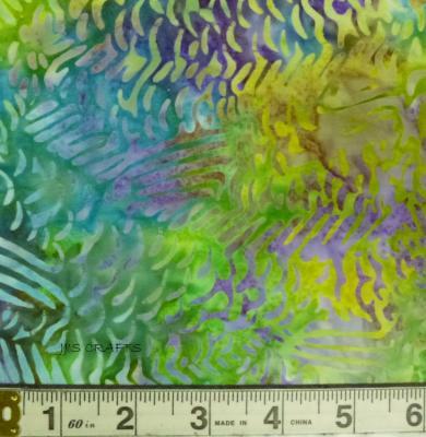 Fish Scales/Multi