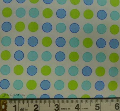 Confetti 3 Dot Mix
