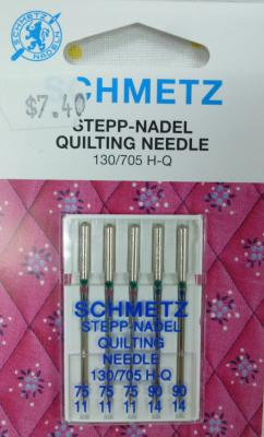 Schmetz Quilting