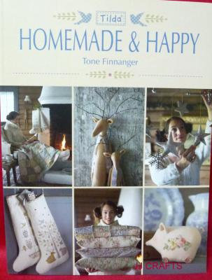 Homemade & Happy- out of stock