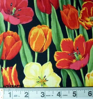 Tulips - Bloom