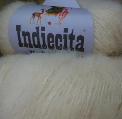 Indiecita - Baby Suri Silk Brushed