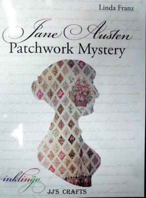 Jane Austen - Patchwork Mystery
