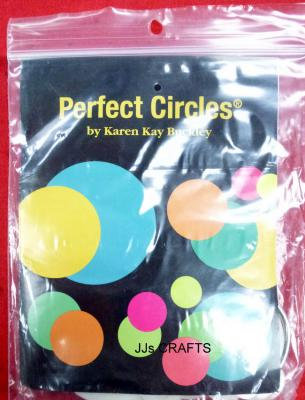 Perfect Circles - out of stock