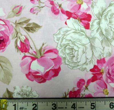 English Rose - large floral
