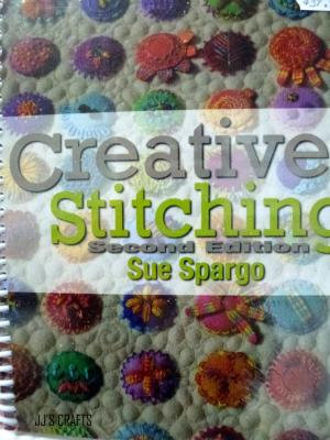 Creative Stitching out of stock