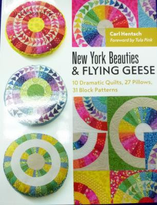 New York Beauties & Flying Geese out of stock