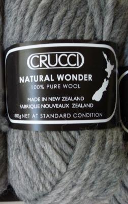 Crucci Natural Wonder