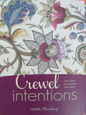 Crewel Intentions - out of stock