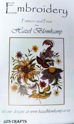 Embroidery Pattern & Print 16 - out of stock