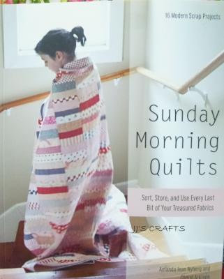 Sunday Morning Quilts-out of stock
