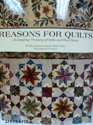 Reasons For Quilts out of stock