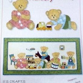 Baby Bears Nursery