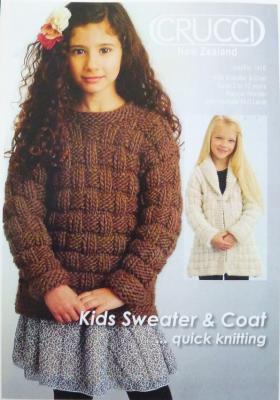 Kids Sweater & Coat