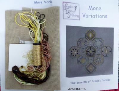 More Variations -Kit