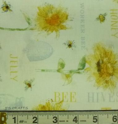 Bee My Sunshine