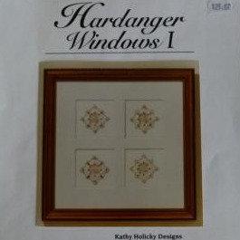 Hardanger Windows 1