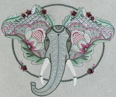 Shirley Elephant