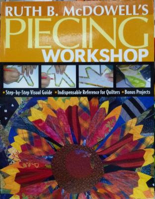 Piecing Workshop - out of stock