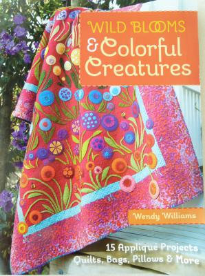 Wild Blooms & Colourful Creatures - out of stock