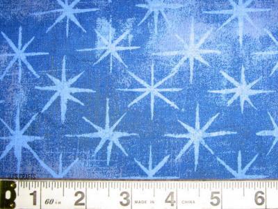Grunge - Seeing Stars - Cobalt
