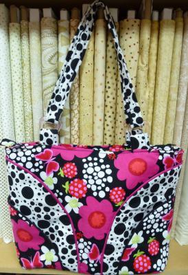 Twin Pocket Tango Bag