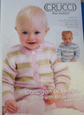 Cardigan or Sweater