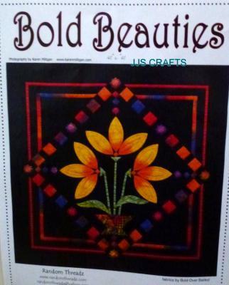 Bold Beauties