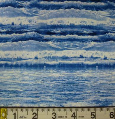 Summerscaps - Waves