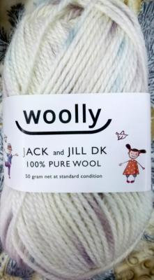 Woolly - Jack and Jill