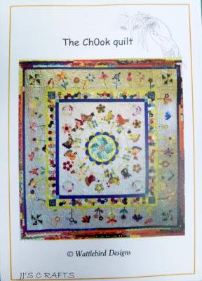 The Chook Quilt