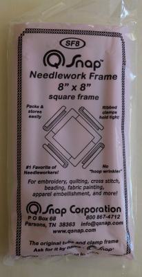 "Q Snap Frame  8"" x 8"""