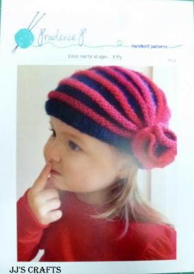 Elish Hat