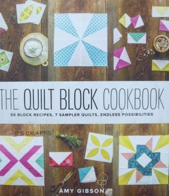 The Quilt Cookbook out of stock
