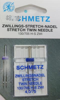 Schmetz Universal Twin
