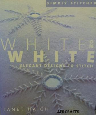 White On White - out of stock